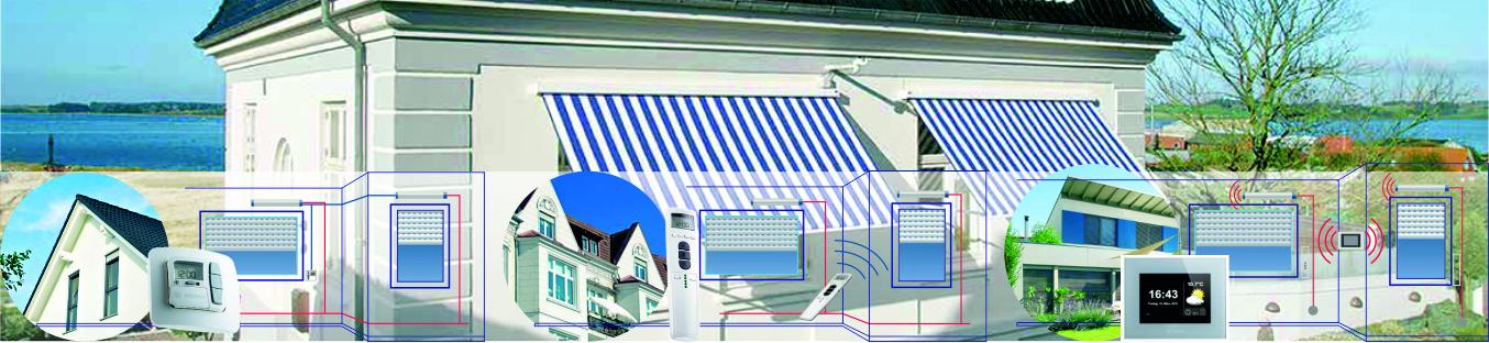 automatisierung t mler peil gmbh markisen roll den. Black Bedroom Furniture Sets. Home Design Ideas
