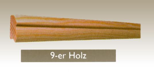 Holz Rolladen 9/35