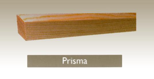 Holz Rolladen Prisma